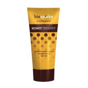 Toothpaste Honey Therapy 75 ml